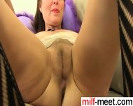 Fuck Her From Milf-meet.com - British Granny Georgie Fi