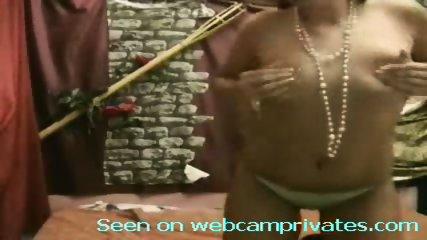 Horny vicky masturbating with her toys - scene 3