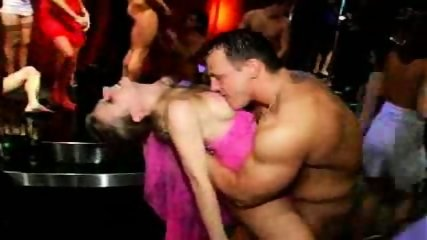 Crazy amateur sex music party - scene 5