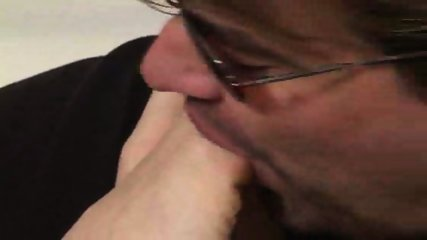 Foot sucking part1 - scene 6