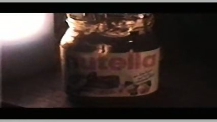 delicious nutella - scene 1