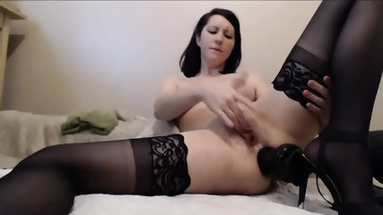 Milf Squirting From Double Penetration - scene 11