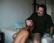Real amateur spanish 1 - scene 6