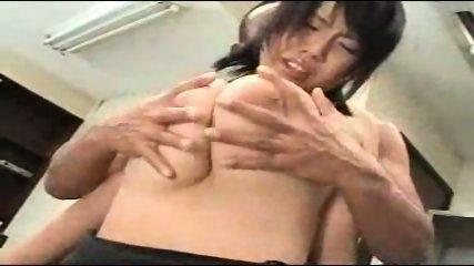 Rin Aoki movie - Rin Don't Walk - scene 9