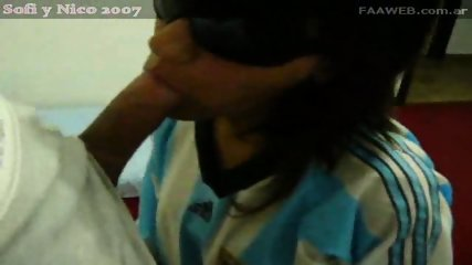 Sofi Amateur Argentina - scene 6