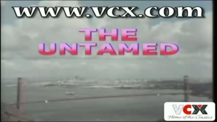 VCX Classic - The Untamed - scene 2