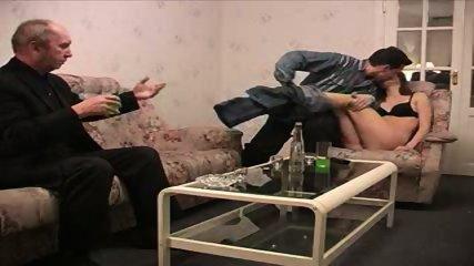 Russian Party - scene 1