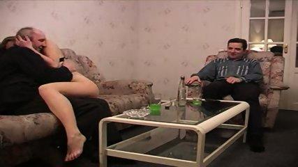 Russian Party - scene 2