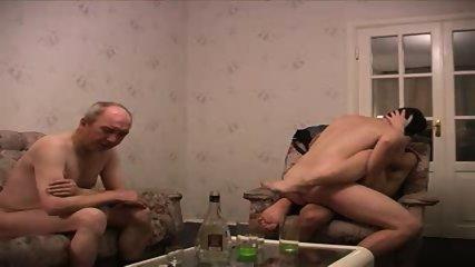 Russian Party - scene 5