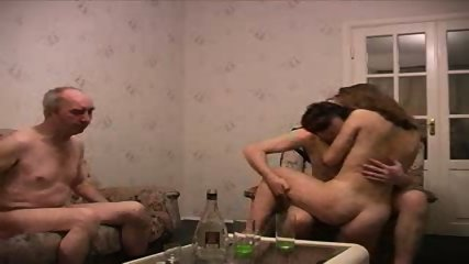 Russian Party - scene 6