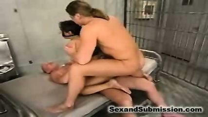 Sex And Submission - scene 10