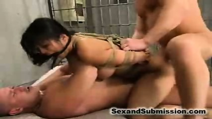 Sex And Submission - scene 11