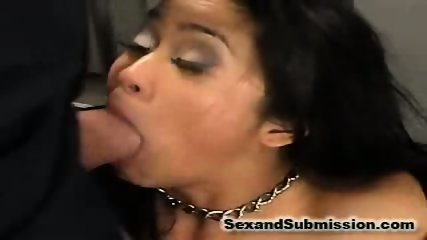 Sex And Submission - scene 3