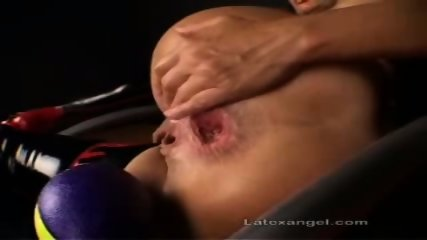 Anal compilation-hardcore! - scene 8