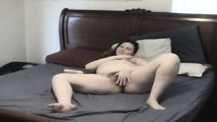 masturbating girlfriend - scene 2