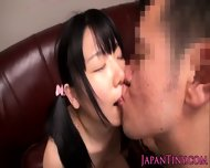 Tiny Cocksucking Asian Teen Gets Facialized