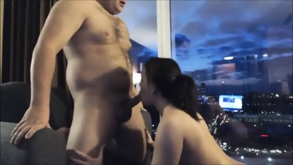 Sex In The Big City - scene 10