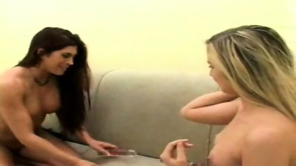 Amazing lesbian porn sex shoot pt4 - scene 12