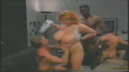 Georgina Lempin rare Groupsex - scene 12