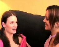 Nice hot lesbians fuck anal pt1 - scene 3