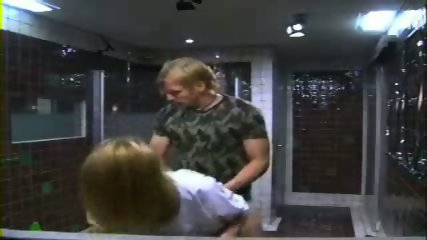Big Brother Sweden - Henrik and Rebekah - scene 8