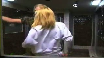 Big Brother Sweden - Henrik and Rebekah - scene 2