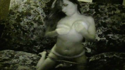sexy web cam girl - scene 1