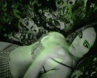 sexy web cam girl - scene 2