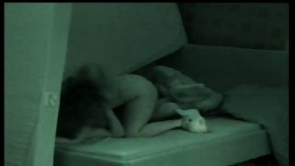 Big Brother sex - Hungry - scene 11