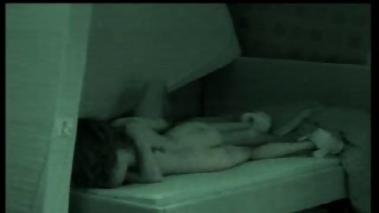Big Brother sex - Hungry - scene 12