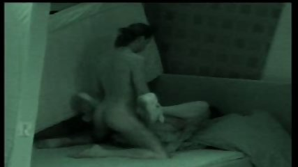 Big Brother sex - Hungry - scene 7