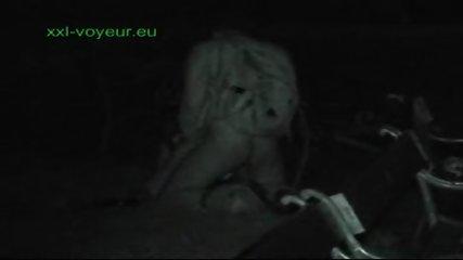 Nachts im Park - scene 5