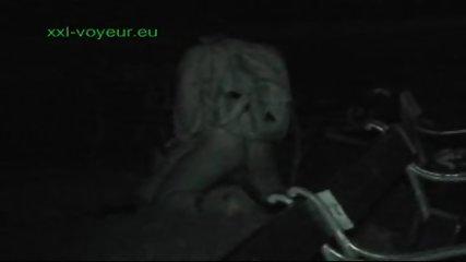 Nachts im Park - scene 6