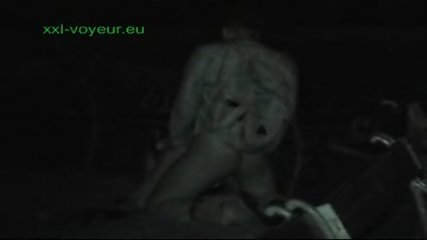 Nachts im Park - scene 7