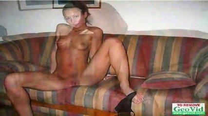 Hübsches Girl 25 Jahre - scene 7