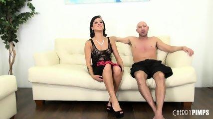Babe Mia Fucking Live - scene 2