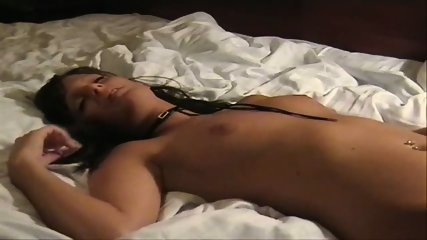 Janni from Denmark - scene 4