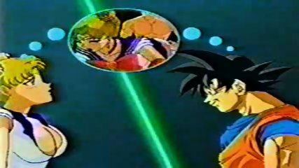 dbz-sailor moon - scene 6