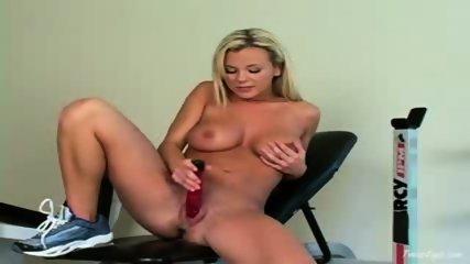 Bree Olson Working It - scene 10