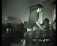 Jim and mate fucking Nadine - scene 10