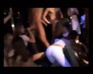 Despedida de solteras borrachas 1 - scene 5