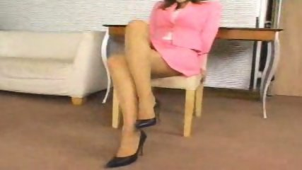 Sexy High Heels - scene 11