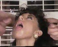 Sarah Young loves Cum - scene 12