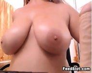 Chubby Italian Wth Big Tits - scene 1