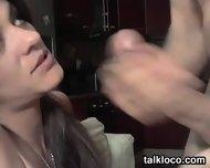 Dirty Woman Wanting A Facial - scene 9