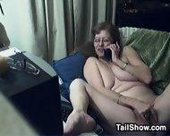 Horny Grandmother Chats - scene 8