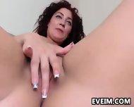Chubby Sluts Pussy Close Up - scene 7