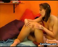 Two Dirty Lesbians Playing - scene 2