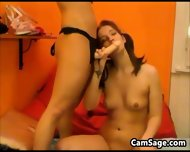 Two Dirty Lesbians Playing - scene 5