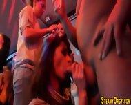 Cfnm Whore Banged Hard - scene 10